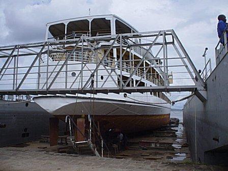 Port Bell