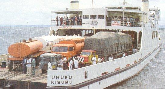 Image result for kisumu port