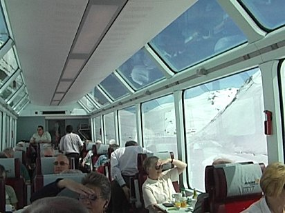switzerland by rail glacier express and matterhorn. Black Bedroom Furniture Sets. Home Design Ideas