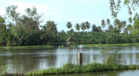 sampran riverside hotel thailand