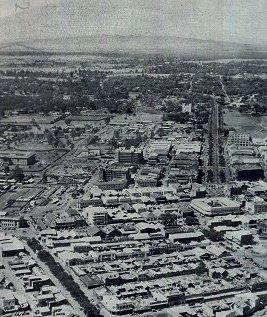 Nairobi 1960 to 1962